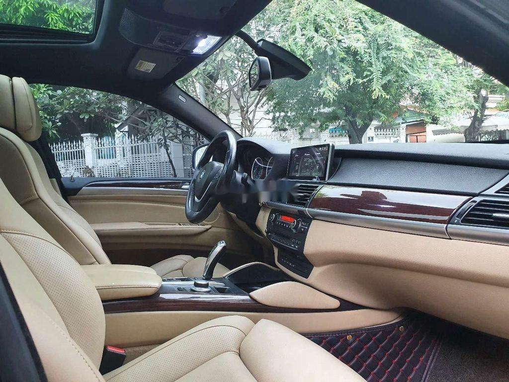 Cần bán xe BMW X6 2008, màu đen, nhập khẩu nguyên chiếc  (7)