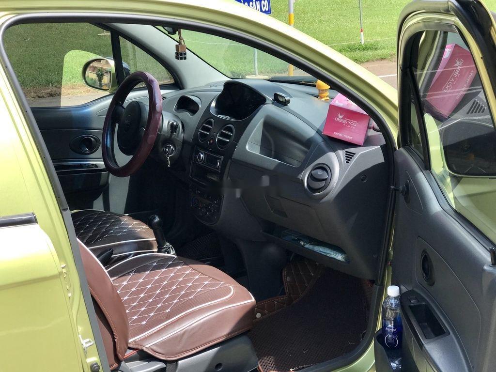 Bán Chevrolet Spark Van sản xuất năm 2011, giá chỉ 114 triệu (3)