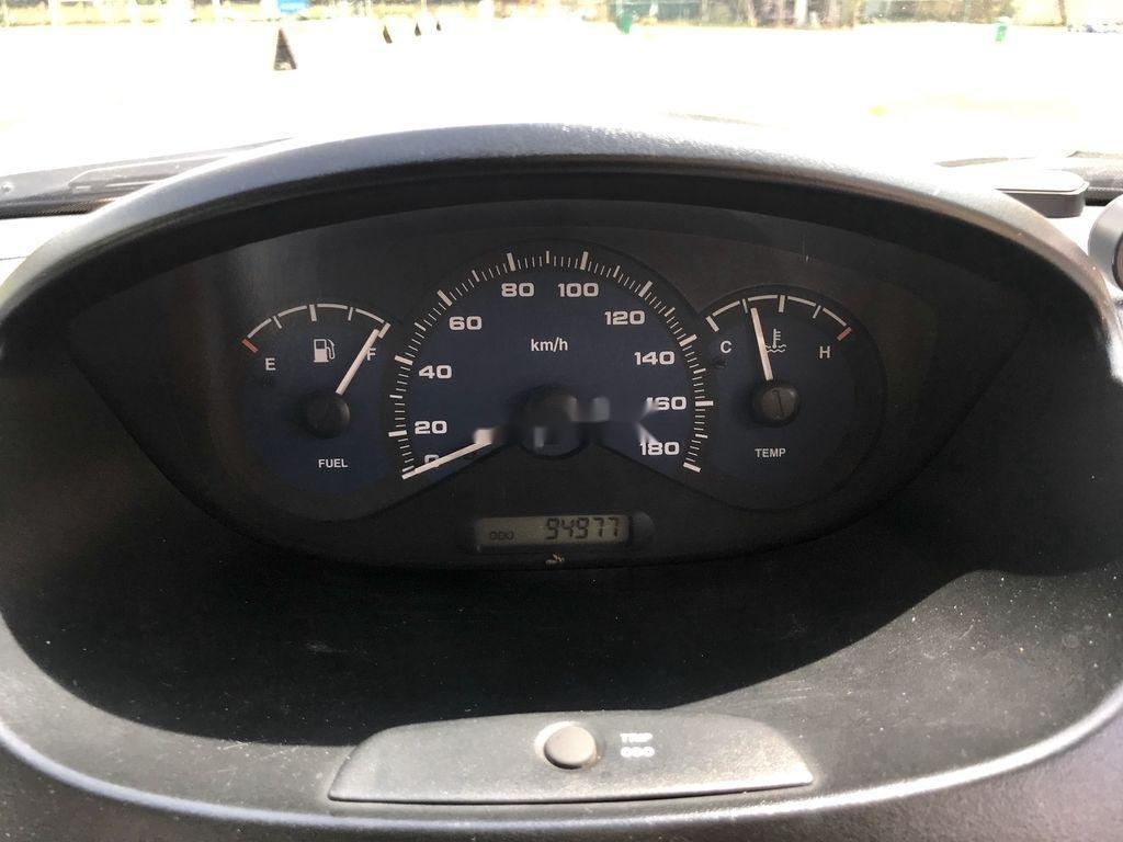 Bán Chevrolet Spark Van sản xuất năm 2011, giá chỉ 114 triệu (5)