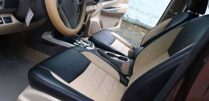 Cần bán gấp Nissan Navara EL Premium đời 2019, màu nâu, nhập khẩu nguyên chiếc   (16)
