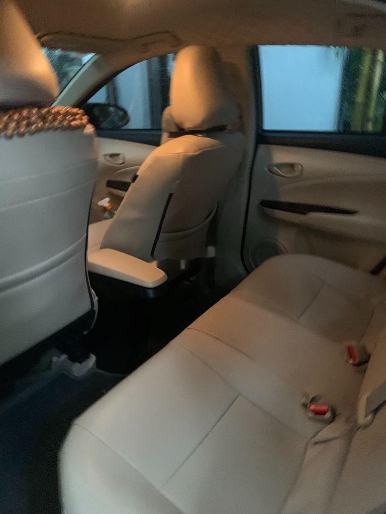 Bán xe Toyota Vios năm sản xuất 2019, màu xám, giá tốt (3)