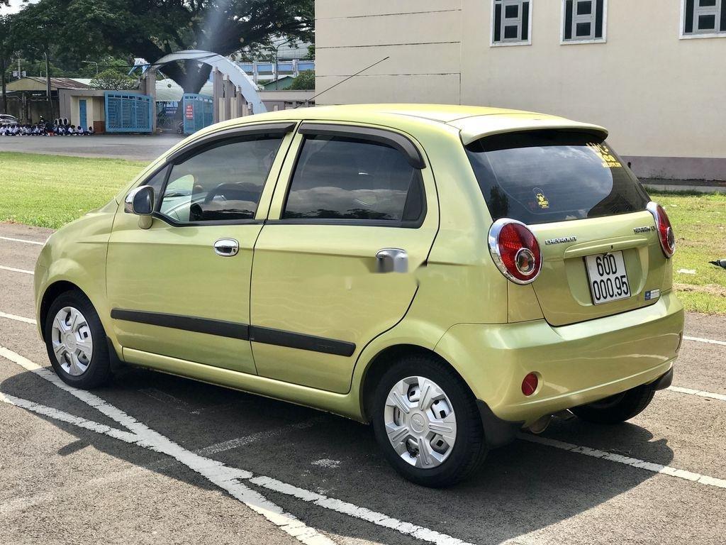 Bán Chevrolet Spark Van sản xuất năm 2011, giá chỉ 114 triệu (7)