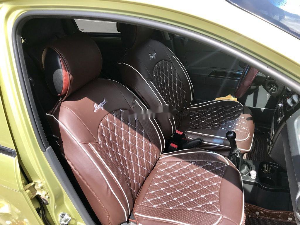 Bán Chevrolet Spark Van sản xuất năm 2011, giá chỉ 114 triệu (4)