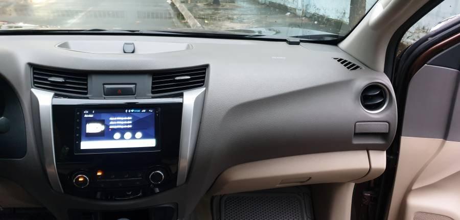 Chính chủ cần bán Nissan Navara Premium EL đời 2019, màu nâu (7)