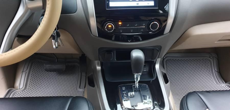 Chính chủ cần bán Nissan Navara Premium EL đời 2019, màu nâu (6)