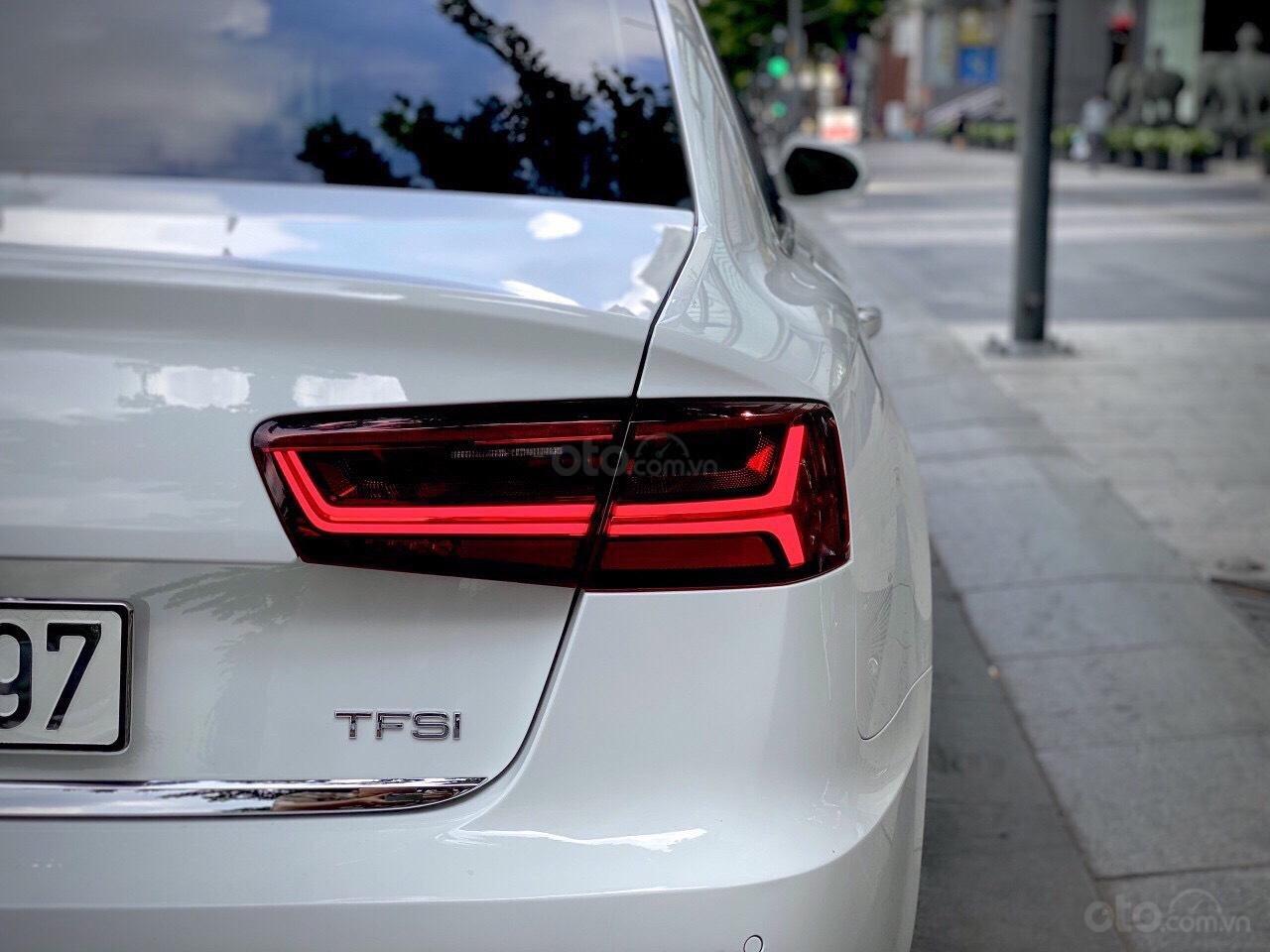 Audi A6 1.8 TFSI 2016 - giá bán 1 tỷ 530 triệu (8)