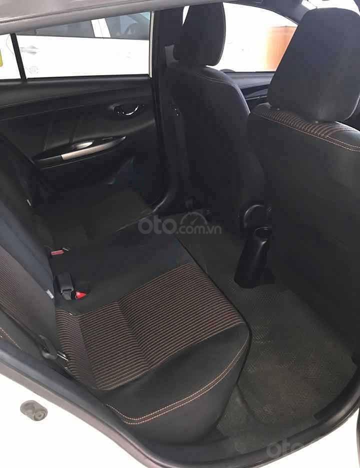 Xe Toyota Yaris G đời 2016, màu trắng, nhập khẩu nguyên chiếc  (3)
