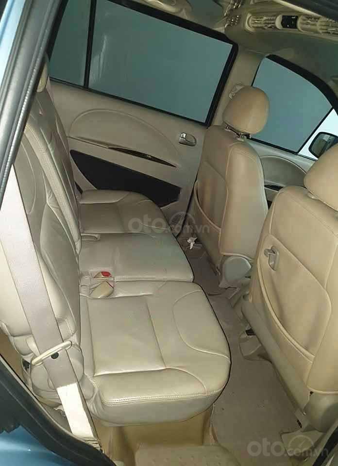 Cần bán Mitsubishi Zinger GLS năm sản xuất 2009, màu xanh lam xe gia đình  (2)