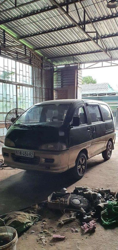 Bán Daihatsu Citivan đời 2000, xe nhập (7)