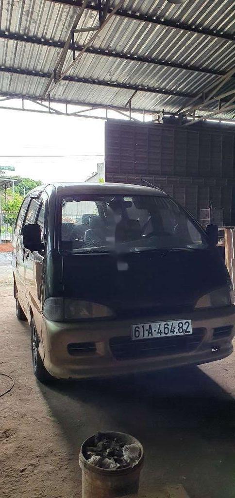 Bán Daihatsu Citivan đời 2000, xe nhập (8)