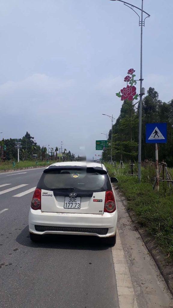 Bán xe Kia Morning sản xuất năm 2011 còn mới (2)