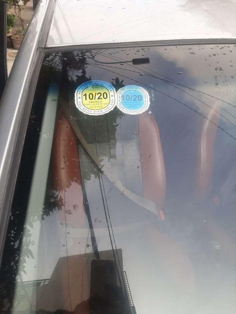 Cần bán Kia Rio sản xuất 2008, xe nhập, một đời chủ duy nhất, động cơ ổn định  (7)