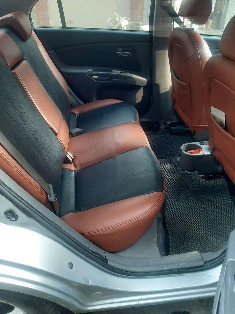Cần bán Kia Rio sản xuất 2008, xe nhập, một đời chủ duy nhất, động cơ ổn định  (9)