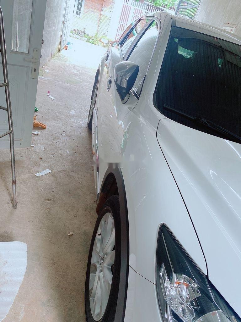Bán xe Mazda CX 5 năm sản xuất 2015, màu trắng xe gia đình giá cạnh tranh (2)