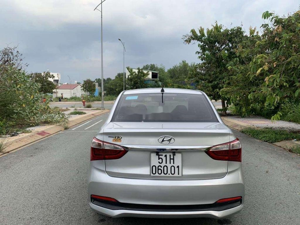 Cần bán lại xe Hyundai Grand i10 sản xuất 2017, nhập khẩu còn mới (2)