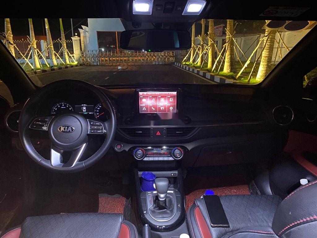 Bán xe Kia Cerato đời 2019, màu đỏ còn mới giá cạnh tranh (5)