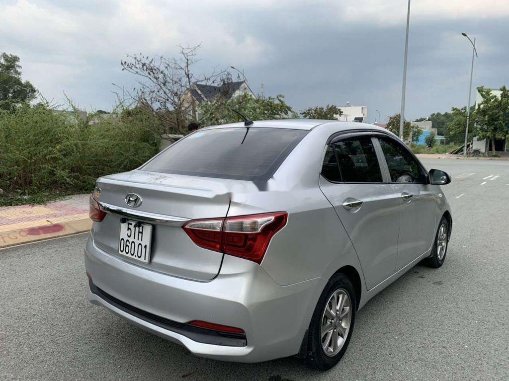 Cần bán lại xe Hyundai Grand i10 sản xuất 2017, nhập khẩu còn mới (5)