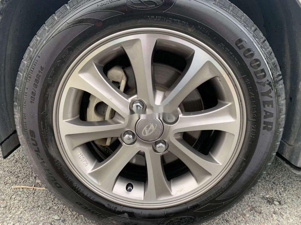 Cần bán lại xe Hyundai Grand i10 sản xuất 2017, nhập khẩu còn mới (11)