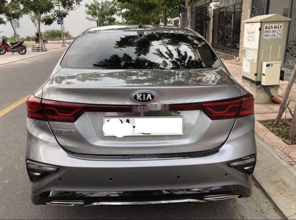 Cần bán xe Kia Cerato năm 2019, màu xám, nhập khẩu  (4)