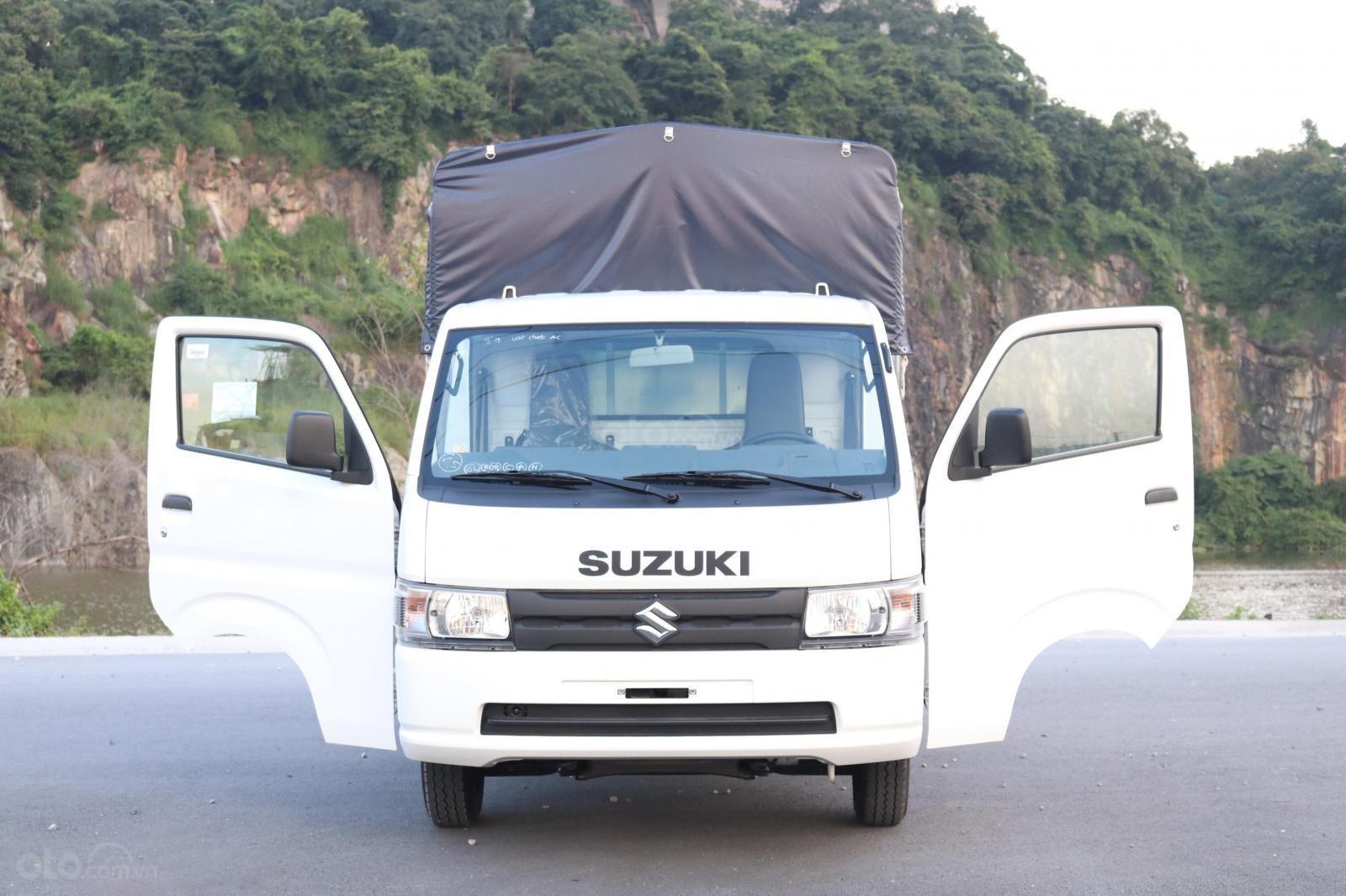 Bán Suzuki Carry Pro 2020, giá chỉ 310 triệu, trả góp chỉ 95 triệu đồng nhận xe (7)
