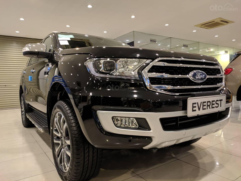 Ford Everest 2020 Titanium 4x2 giá tốt nhất, đủ màu giao ngay (2)