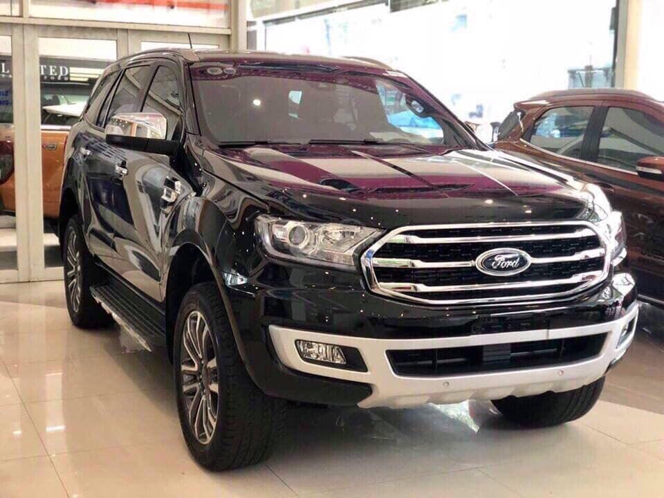 Ford Everest 2020 Titanium 4x2 giá tốt nhất, đủ màu giao ngay (6)