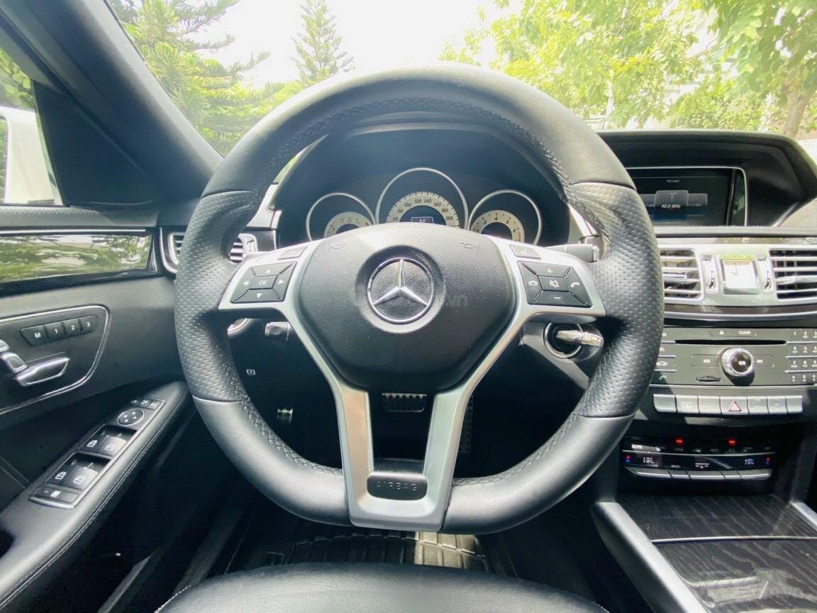Mercedes E250 AMG 2015 1 chủ từ đầu (11)