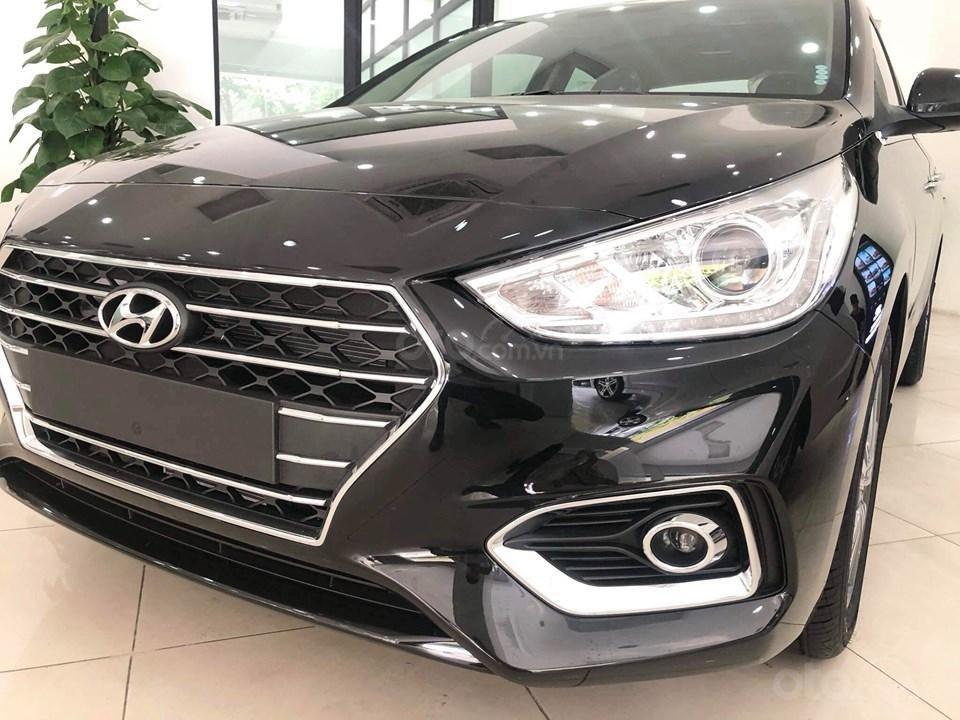 Hyundai Phạm Hùng bán Hyundai Accent đặc biệt đủ các màu, tặng 10-15 triệu - nhiều ưu đãi (3)