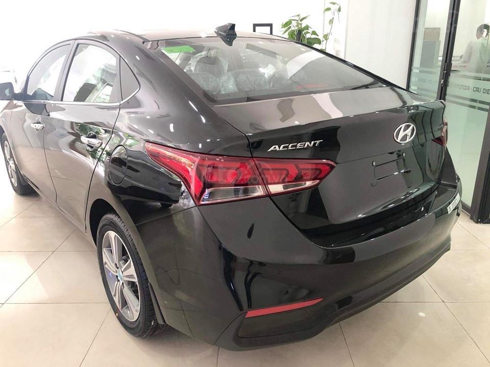 Hyundai Phạm Hùng bán Hyundai Accent đặc biệt đủ các màu, tặng 10-15 triệu - nhiều ưu đãi (4)