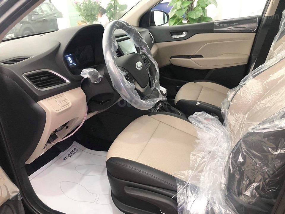 Hyundai Phạm Hùng bán Hyundai Accent đặc biệt đủ các màu, tặng 10-15 triệu - nhiều ưu đãi (6)