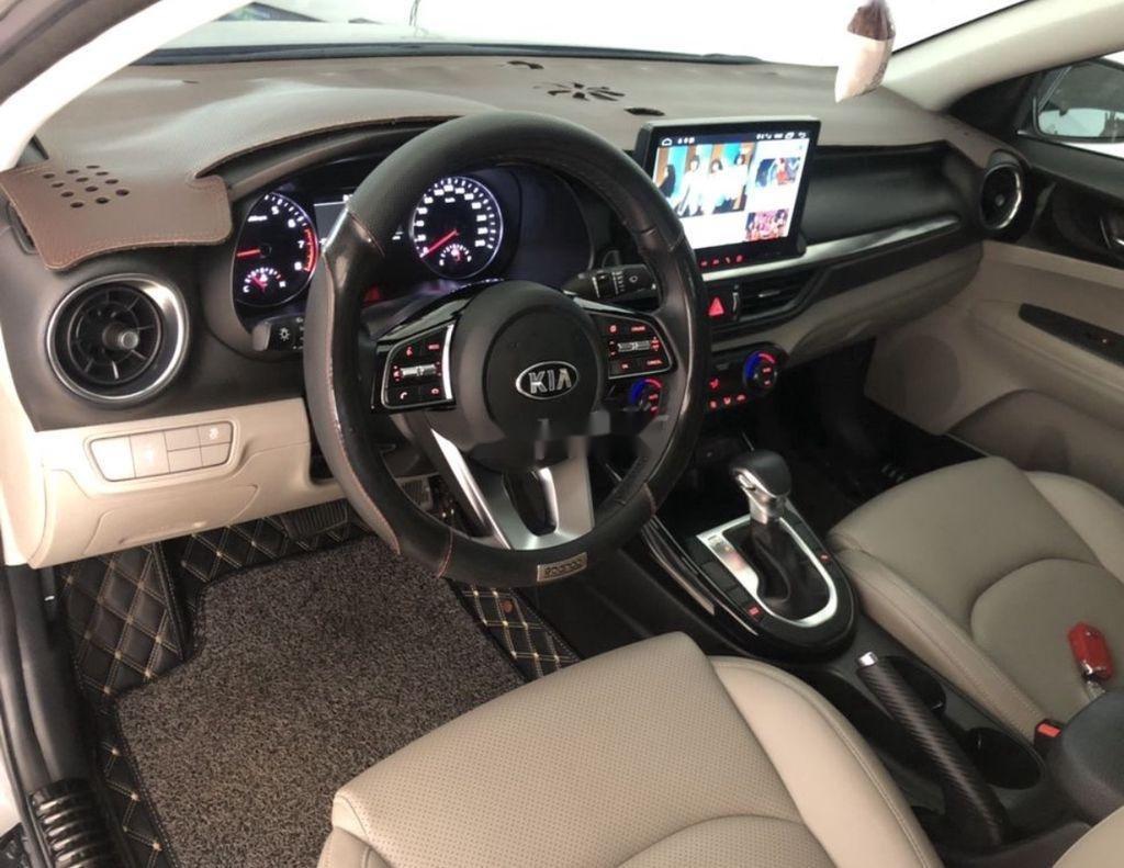Cần bán xe Kia Cerato năm 2019, màu xám, nhập khẩu  (7)