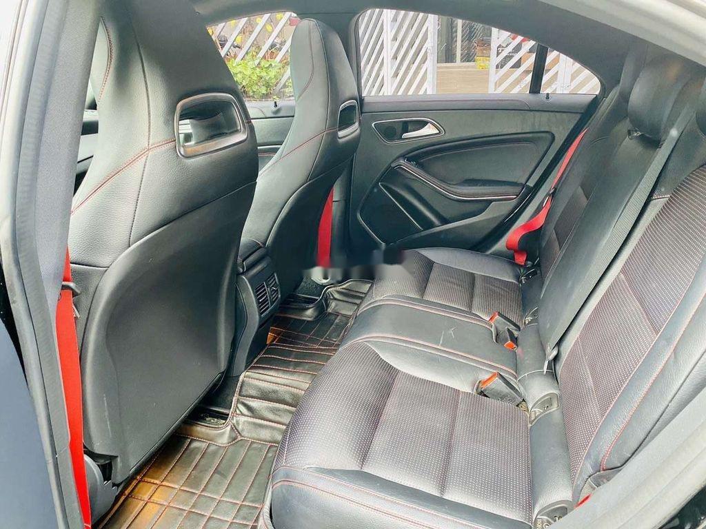 Cần bán Mercedes CLA45 AMG sản xuất năm 2014, màu đen (6)