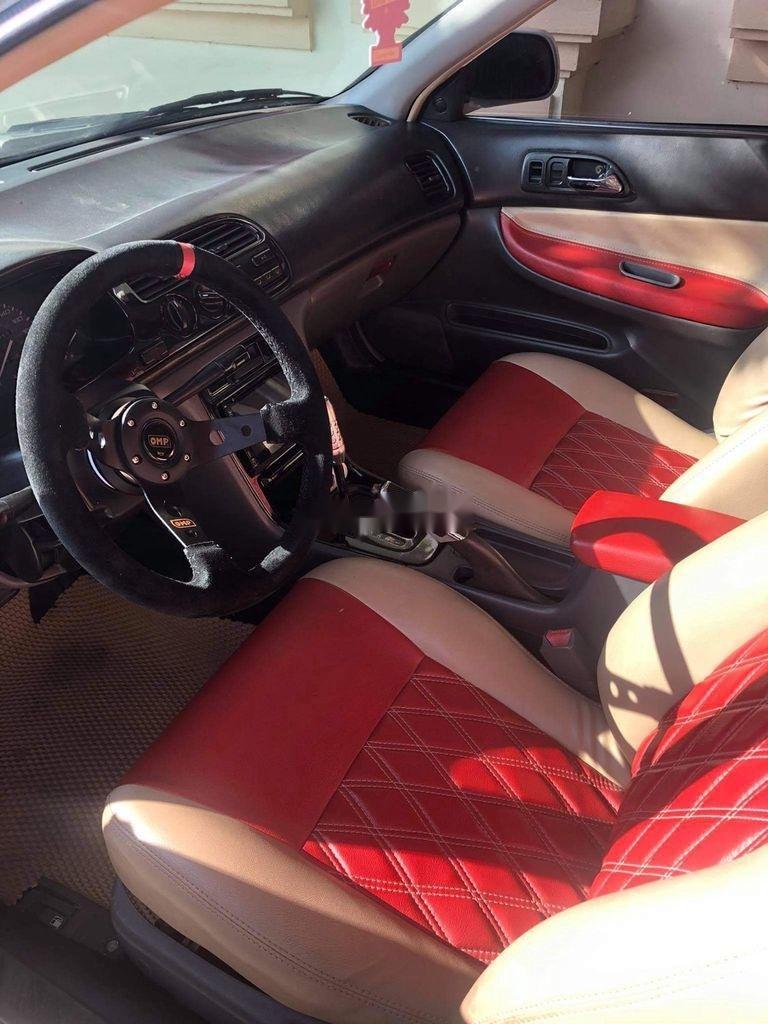 Cần bán lại xe Honda Accord sản xuất năm 1994, màu trắng, nhập khẩu, giá 150tr (6)
