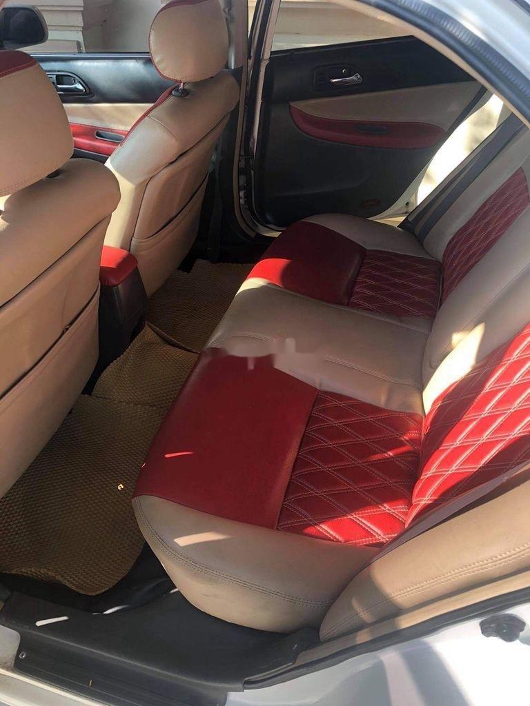 Cần bán lại xe Honda Accord sản xuất năm 1994, màu trắng, nhập khẩu, giá 150tr (5)