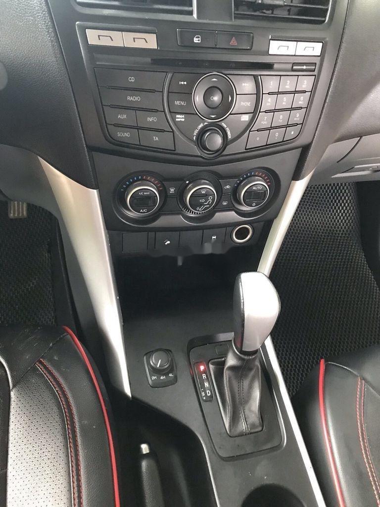 Bán ô tô Mazda BT 50 đời 2014, màu bạc, xe nhập (4)