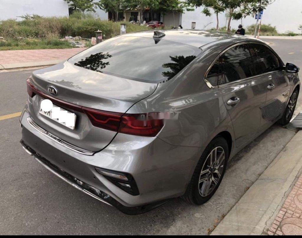 Cần bán xe Kia Cerato năm 2019, màu xám, nhập khẩu  (5)