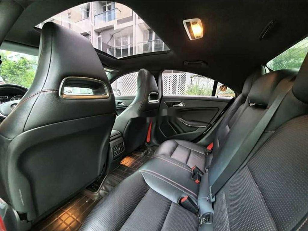 Cần bán Mercedes CLA45 AMG sản xuất năm 2014, màu đen (10)