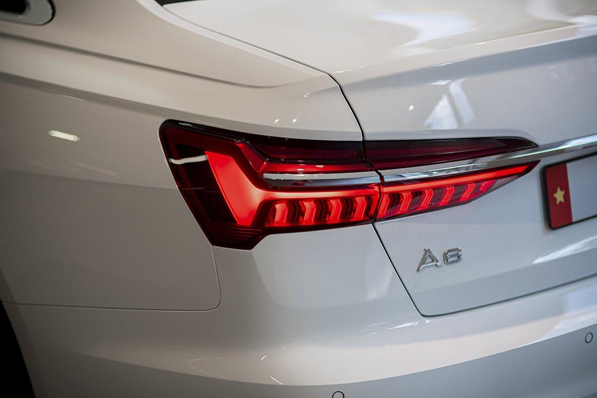 Ngoại thất xe Audi A6 2021 4.