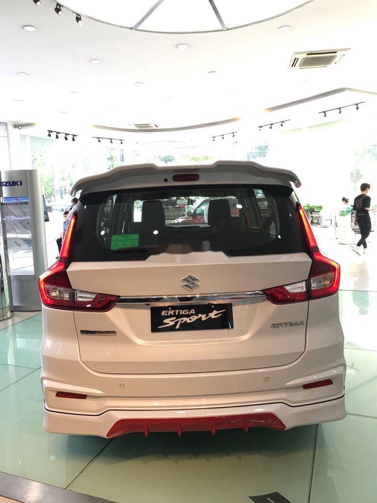 Bán ô tô Suzuki Ertiga đời 2020, màu trắng, nhập khẩu nguyên chiếc (5)