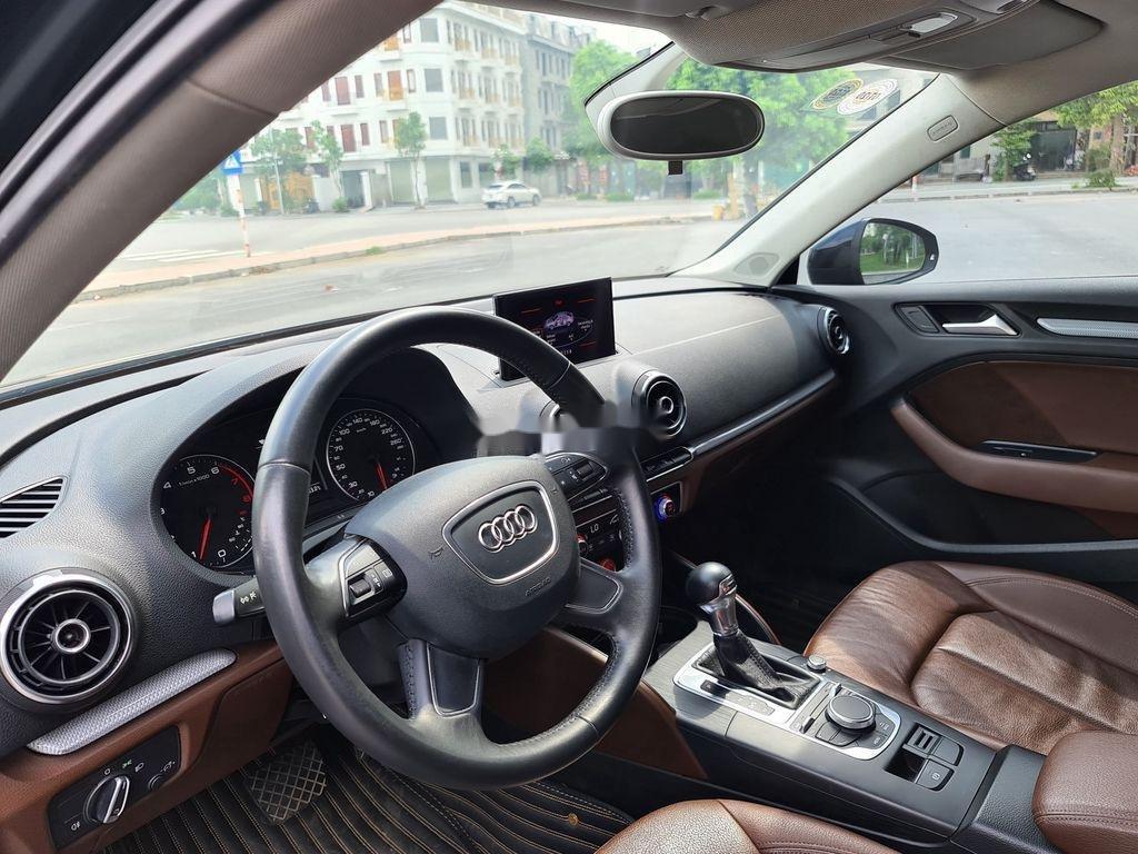 Bán ô tô Audi A3 sản xuất năm 2013, nhập khẩu còn mới, 679 triệu (8)