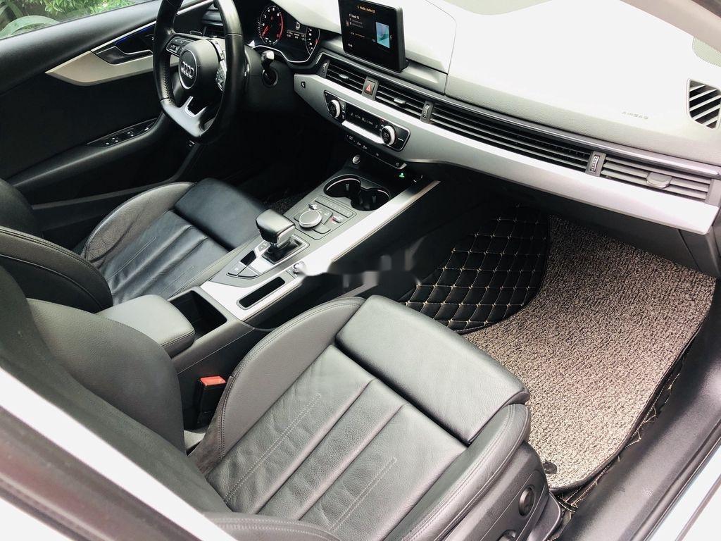 Cần bán lại xe Audi A4 sản xuất năm 2016, màu trắng, nhập khẩu (7)