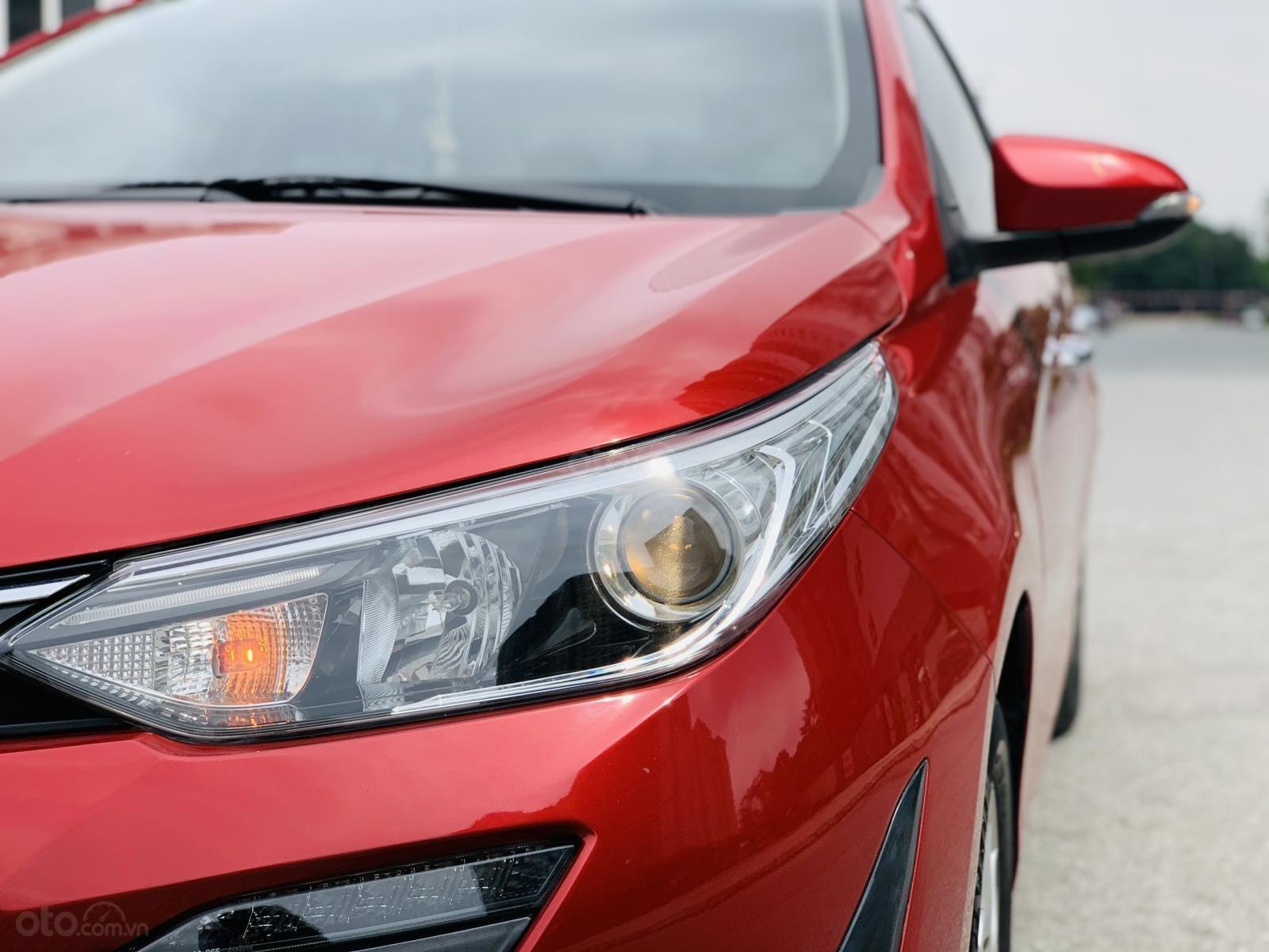 Bán Toyota Vios G 1.5AT sản xuất 2018, xe đẹp xuất sắc (5)