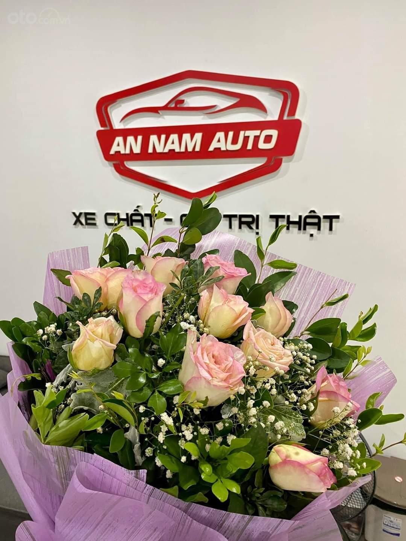 Bán Toyota Vios G 1.5AT sản xuất 2018, xe đẹp xuất sắc (12)