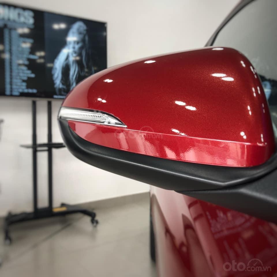 Hyundai Accent năm 2020, sẵn xe đủ màu giao ngay các bản - trả góp lên đến 85% giá trị xe - mua xe giá tốt nhất tại đây (11)