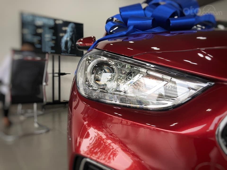 Hyundai Accent năm 2020, sẵn xe đủ màu giao ngay các bản - trả góp lên đến 85% giá trị xe - mua xe giá tốt nhất tại đây (5)