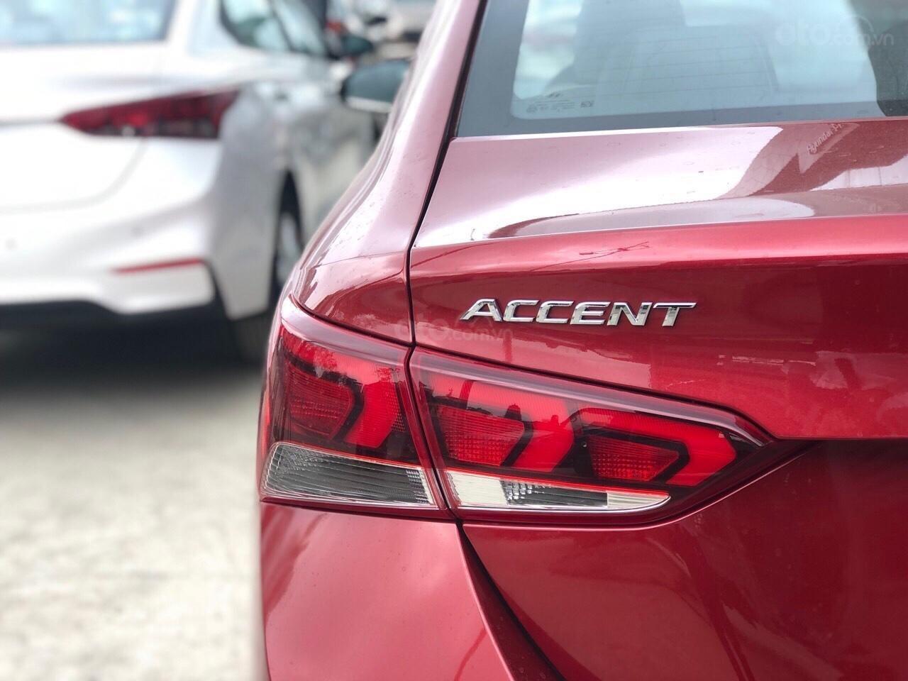 Hyundai Accent năm 2020, sẵn xe đủ màu giao ngay các bản - trả góp lên đến 85% giá trị xe - mua xe giá tốt nhất tại đây (13)