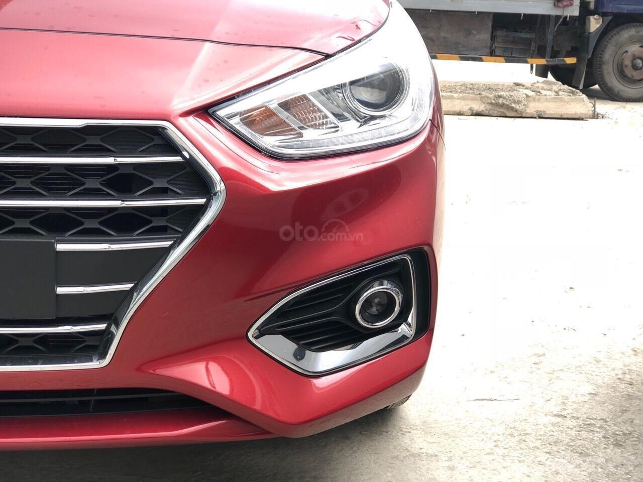 Hyundai Accent năm 2020, sẵn xe đủ màu giao ngay các bản - trả góp lên đến 85% giá trị xe - mua xe giá tốt nhất tại đây (7)