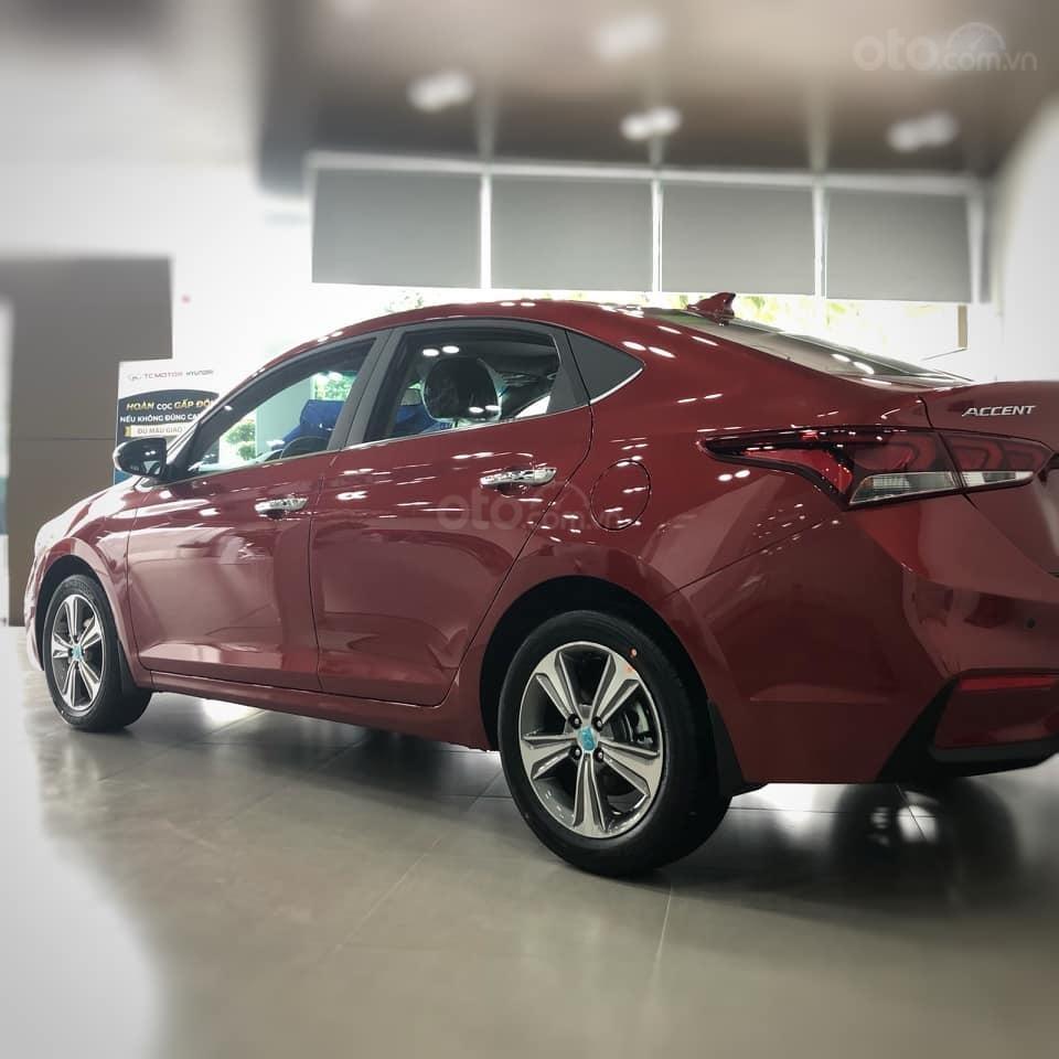 Hyundai Accent năm 2020, sẵn xe đủ màu giao ngay các bản - trả góp lên đến 85% giá trị xe - mua xe giá tốt nhất tại đây (12)