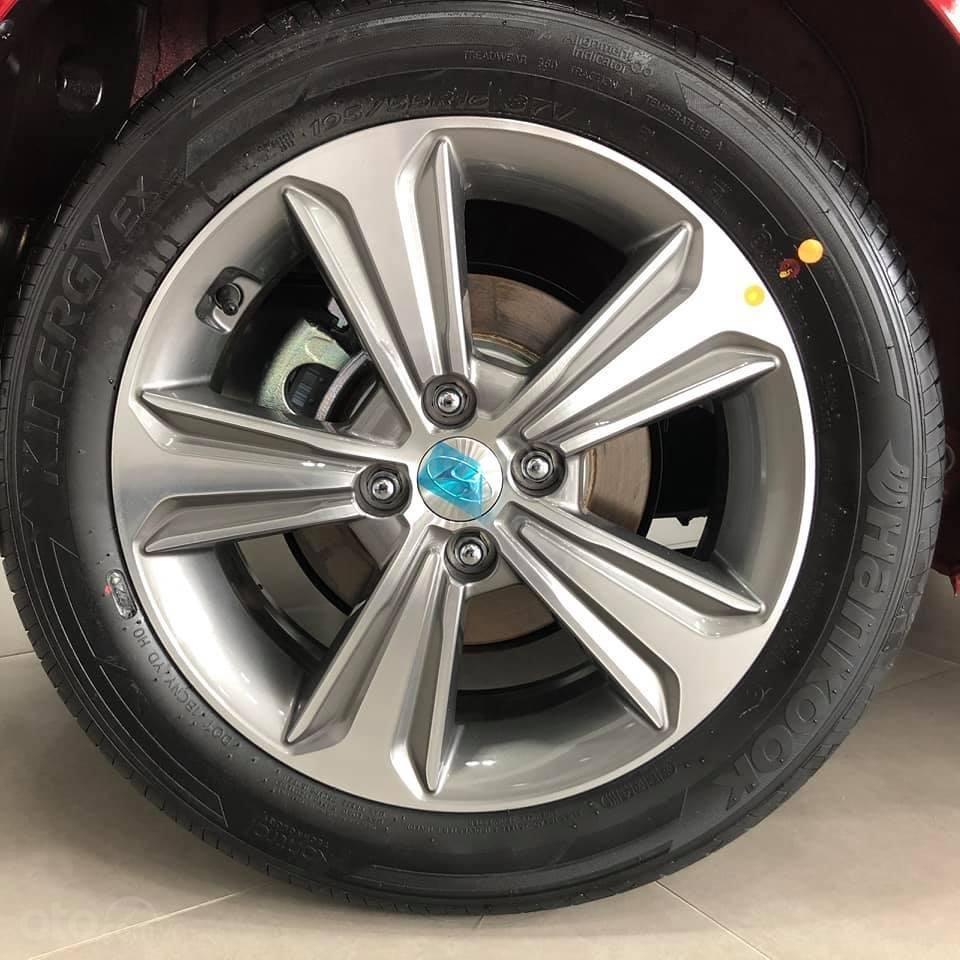 Hyundai Accent năm 2020, sẵn xe đủ màu giao ngay các bản - trả góp lên đến 85% giá trị xe - mua xe giá tốt nhất tại đây (14)