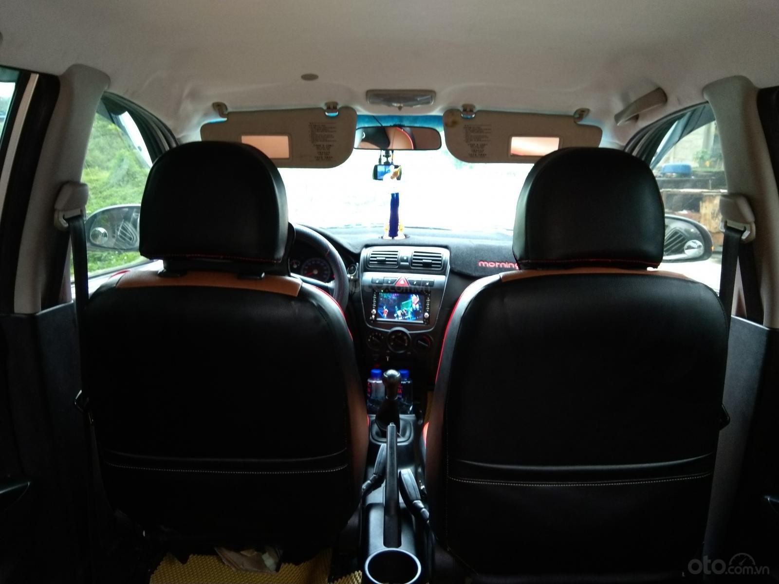 Chính chủ cần bán xe Kia Morning MT sx 2010 (5)